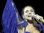Veja os looks de Daniela Mercury neste Carnaval