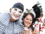 Veja as imagens da Quarta-Feira de Cinzas pelo país