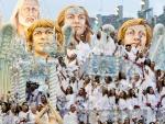Veja como foi o desfile da Beija-flor, campeã de 2011