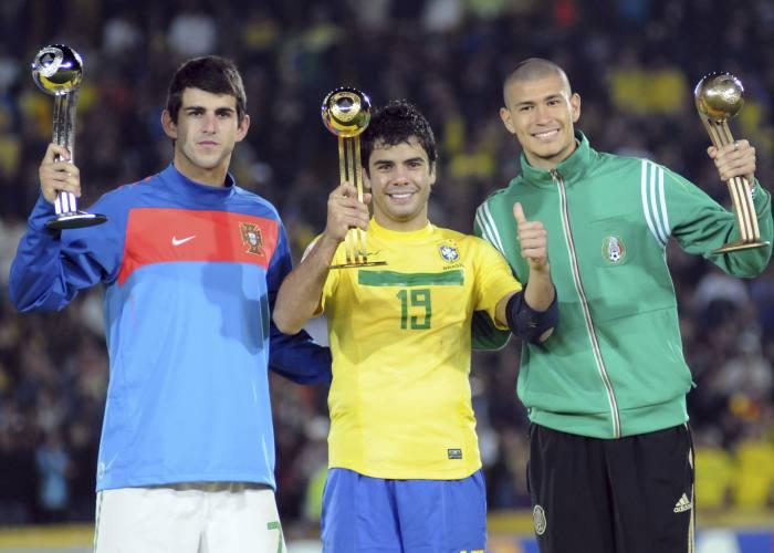 Henrique, futebol