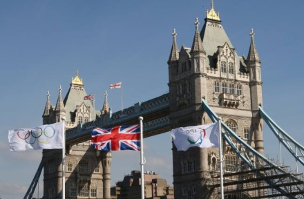 "Para o COB, 2012 será o ano do salto do país para os ""top 10"" mundial"
