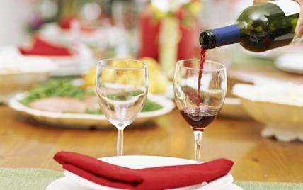 Ache o vinho para as festas de fim de ano