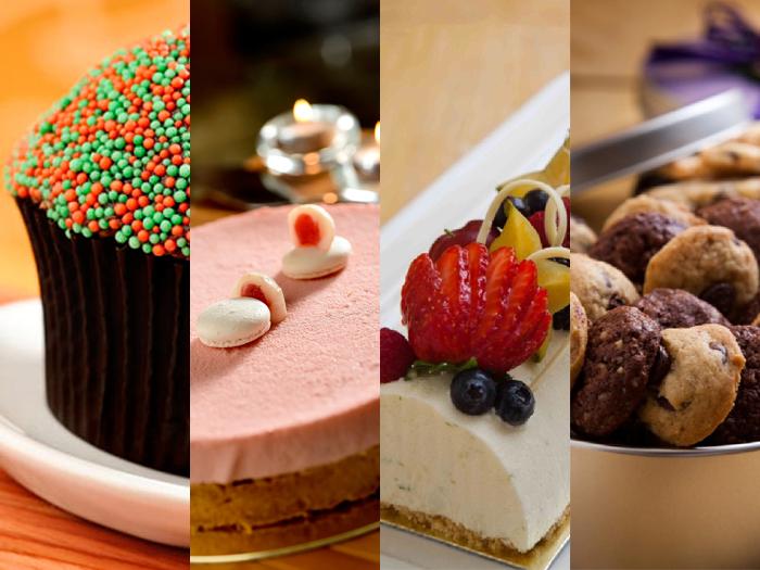 """<p>Já pensou em decorar a sua mesa de Natal com docinhos lindos - e deliciosos - da Wondercakes, Brigadeiros By Cousin, Confeitaria Dama, Pâtisserie Mara Melo?</p><p></p><p>São lugares especializados em doces, com técnicas da confeitaria, que vão encantar os seus olhos e também o paladar.</p><p></p><p>O <strong>R7 </strong>separou alguns dos mais gostosos para você. Quer ver? Acompanhe as fotos!</p><p></p><p><strong>Veja mais no R7:</strong></p><p><a href=""""http://entretenimento.r7.com/natal-2012/fotos/ceia-de-natal-mais-cara-do-mundo-custa-cerca-de-r-420-mil-3.html#fotos""""><strong>Ceia de Natal mais cara do mundo custa R$ 420 mil</strong></a></p><p><a href=""""http://entretenimento.r7.com/natal-2012/fotos/neste-natal-panetones-estao-entre-r-14-e-r-86-reais-confira-e-escolha-o-seu-.html""""><strong>Panetones estão entre R$ 14 e R$ 86 reais. Confira e escolha o seu!</strong></a></p>"""