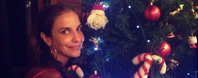 Veja tudo o que rolou no Natal das celebridades