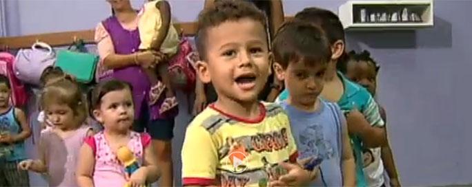 Iniciativa do Instituto Ressoar beneficia 6.500 crianças