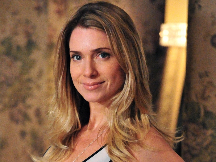 <p>Em sexto lugar está Letícia Spiller. A atriz usa uma mistura de colorações,composta por castanho claro e loiro escuro</p>
