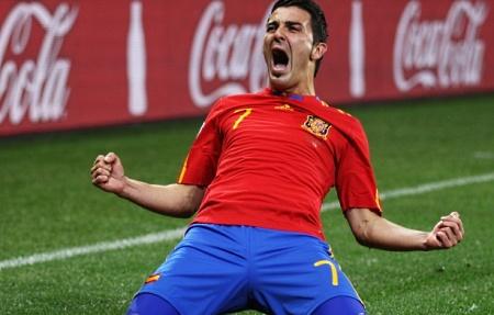 Espanha assume o ranking da Fifa; Brasil cai par 3º