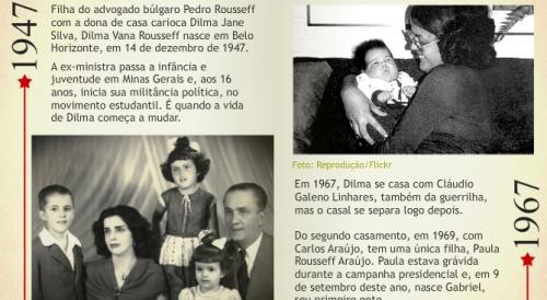 Conheça a trajetória da primeira mulher que governará o Brasil a partir de janeiro