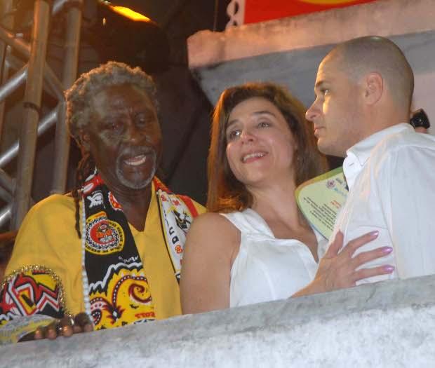 Notícias Marisa-2011