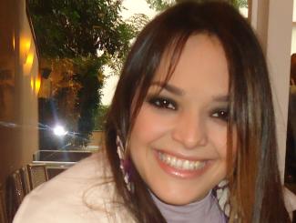 Maria Alice tem 24 anos e nasceu em Ibiporã, no Paraná