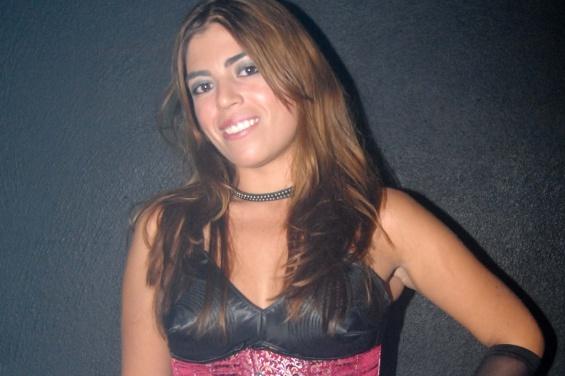Raquel Pacheco ficou conhecida como Bruna Surfistinha. Aos 25 anos, é escritora, DJ e tem até um filme contando sua história como garota de programa. Atualmente, está casada. Veja mais fotos