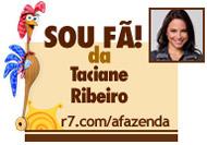 Taciane Ribeiro