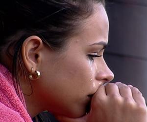 Taciane Ribeiro é eliminada do reality show A Fazenda