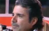 João Kleber vai torcer para Raquel ganhar o reality