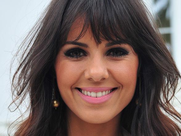 A morena Bruna Ramos é natural de Salesópolis (SP). Aos 26 anos trabalha como modelo e já é casada