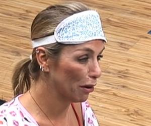 Anna Markun é a sexta eliminada do reality A Fazenda