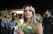 """""""Espero que agora me chamem de Joana Machado e não de ex do Adriano"""", desabafa"""