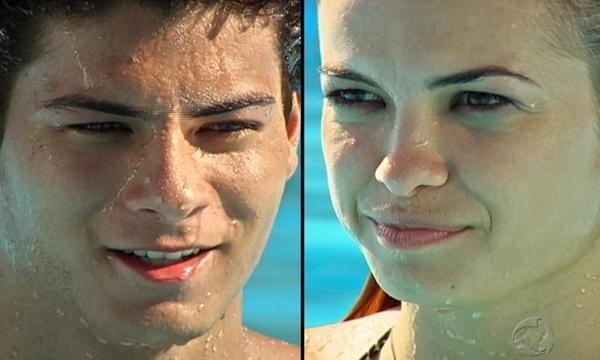 Fãs mostram sua força e colocam Márcia e LuAr invadem nos TTs do Twitter