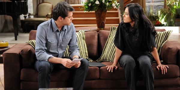 Família de Diego descobre a verdade sobre a gravidez de Sônia