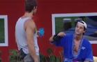 Brother conversa com Jonas sobre a competição