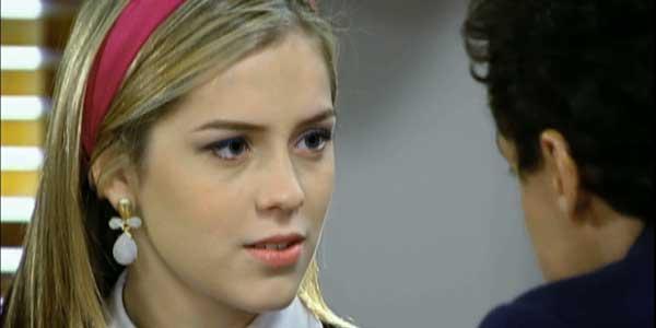 Não é sonho: Miguel e Alice se beijam