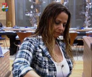 vivi grávida   300 Viviane Araujo fez teste de gravidez antes de entrar para <i>A Fazenda</i>