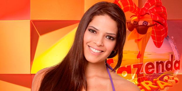 Conheça Nuelle Alves, participante da Fazenda de Verão, novo reality da Record