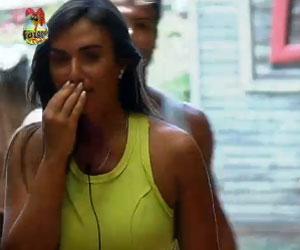Nicole chora