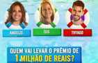 Quem vai levar o prmio de R$ 1 milho?