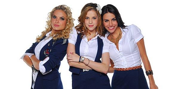 Quem das meninas de Rebelde seria seu par ideal?