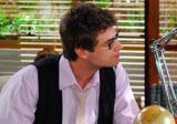 Artur revela a Jonas que quer mudar