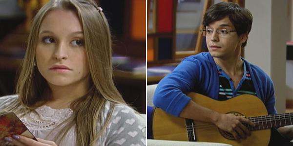 O que você sabe sobre o casal fofo Marcinha e Téo? Faça o quiz!