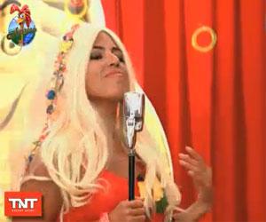 Raquel Shakira