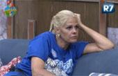 Monique Evans diz que irá perdoar se Compadre pedir desculpas para ela