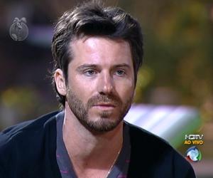 Marlon é o décimo primeiro eliminado do reality A Fazenda