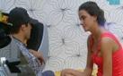 Yuri confessa que transou com Laisa dentro do BBB 12