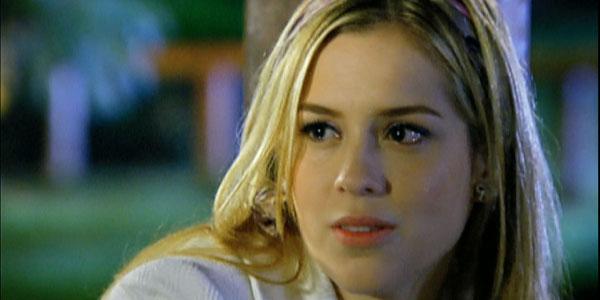 Alice se interessa por Miguel