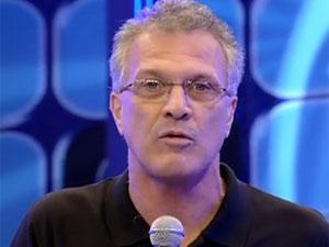 Reprodução/ Rede Globo