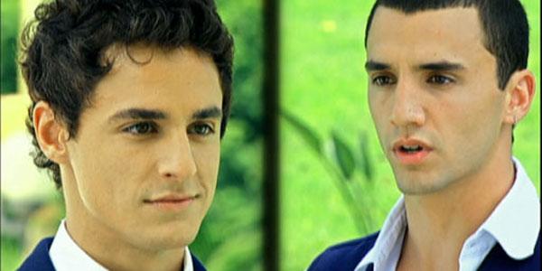 Miguel e Binho fecham uma parceria