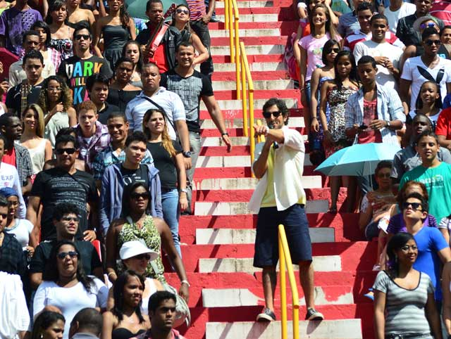 Confira aqui os locais e datas das audições do Ídolos 2012 em Goiânia
