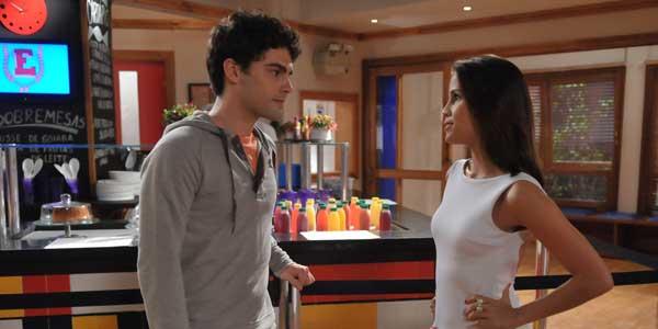 Bernardo pede desculpas a Vitória