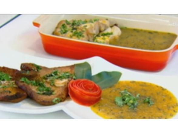 Em junho, aconteceu a etapa Minas Gerais de A Chef do Bairro. Eliete Lopes, do bairro Itaipu, foi a grande vencedora ao preparar o peixe ao molho de pirão. Veja a receita aqui!
