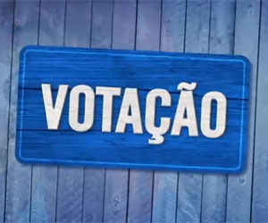 Saiba como votar no peo que voc quer eliminar nesta quinta-feira (9)