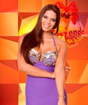 Nuelle Cemira Alves da Silva