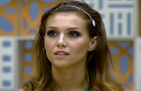 Converse com a eliminada Claudia Kramer no chat do R7