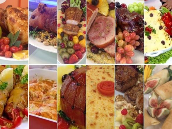 A Chef do Bairro Especial reuniu as sete vencedoras das etapas anteriores de A Chef do Bairro para uma disputa só com receitas de Natal. Inspire-se nas receitas e transforme seus prato