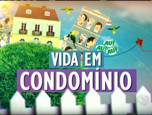 Vida em Condomínio