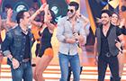 Encontro de gerações! Pela primeira vez na TV, Zezé di Camargo & Luciano e Gusttavo Lima cantam juntos