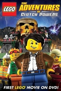 Lego: As Aventuras de Clutch Powers