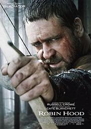 Robin Hood - HD